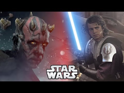 Lucasfilm Announces LOTS of New Prequel Trilogy Canon Content Coming!!  Star Wars Explained