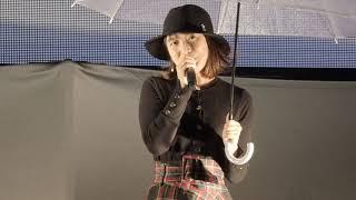 2018年10月05日> RiRiKA オンステージ 2ndステージ 東京味わいフェスタ...