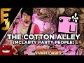 Super Meat Boy - McLarty Party People (The Cotton Alley) Guitar Cover | FamilyJules