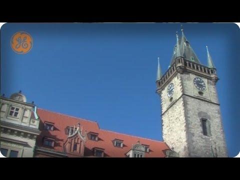 Drivers Of Innovation - Czech Republic - GE CEE