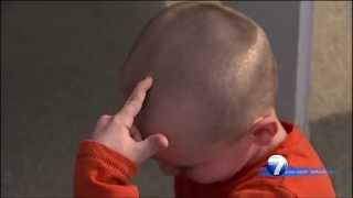 "Five Year Old Boy Suspended From Kindergarten For Getting A ""Disruptive"" Mohawk"