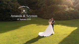 Amanda and Szymon - Maryborough Hotel Wedding Highlight Video