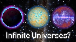 What Would Other Universes Look Like?