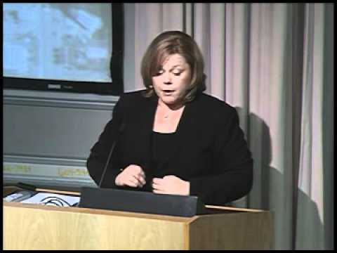 Transportation Speaker Series: AMY INMAN