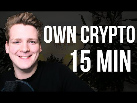 How to create your OWN cryptocurrency in 15 minutes - Progra