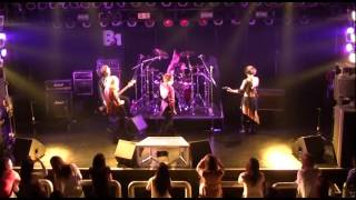 OPHELIA LIVE 2013/5/6 @DrumBe-1