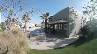360 VR Tour of YouTube Space LA Part 2