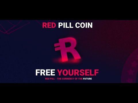 The Red Pill Coin Is A Scam - MGTOW