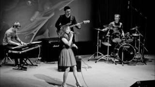 Bądź moim natchnieniem - cover acoustic - Kasia Rosolek (Andrzej Zaucha)