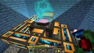 Minecraft MindCrack FTB S2 - Episode 29: Force Fields