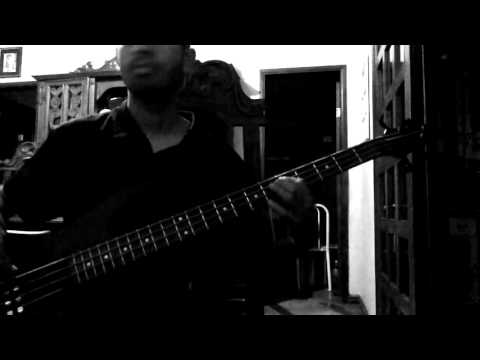 System of a Down - Sad Statue (Bass Cover)