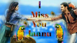 I Miss You Jaanu💖💖আই মিস ইউ জানু 💖💖 | Heart broken Shayari |