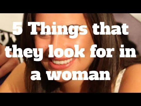 7 Manias of women that bother men