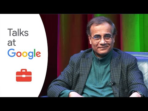 Restoring the Soul of Business | Rishad Tobaccowala | Talks at Google