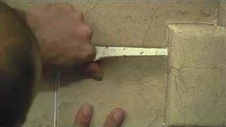 Weathered Stone Training Flat Wall Pt3