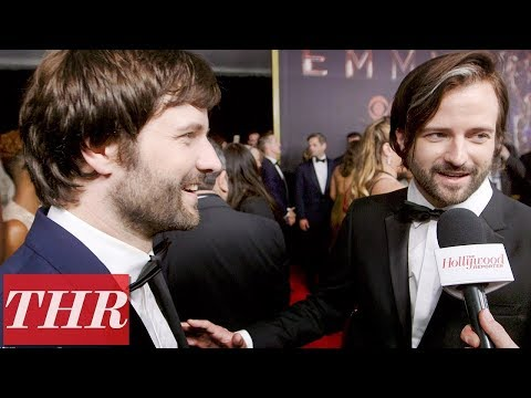 Download Youtube: The Duffer Brothers ('Stranger Things') on Having Stephen King as a Fan | Emmys 2017