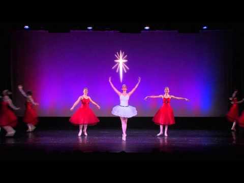 Steps of Faith 2013 Nativity Ballet -  Gloria