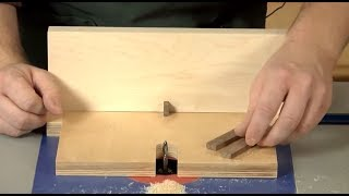 How To Build A Box Joint Jig For Your Router