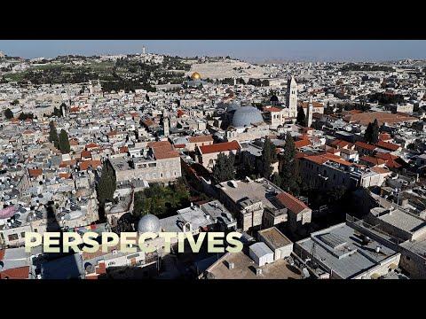 The Uniqueness Of Jerusalem's Demographics