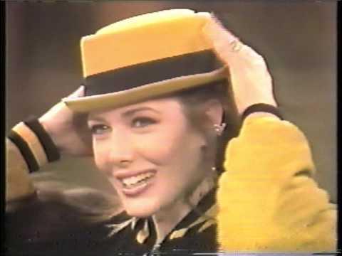 Bold and Beautiful Cast on Vicki Lawrence Show 1993-Tridge Restoration