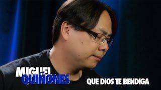Miguel Quiñones - Que Dios Te Bendiga - Música Católica