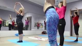 Занятия Хореографией и Боди балетом в Москве. Детские и взрослые группы.