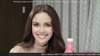Go & Glow With Megan Young!
