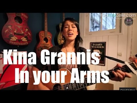 Kina Grannis - In Your Arms Unplugged