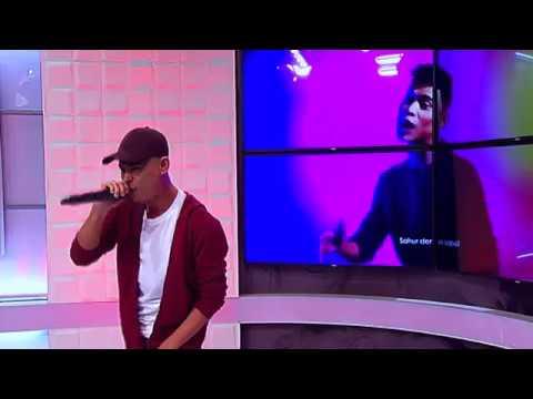 Andi Bernadee - Semalam Sahur Dimana | Pop Express