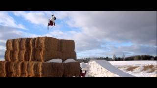 Head Straight   Official Trailer   Chaoz Productions SKI