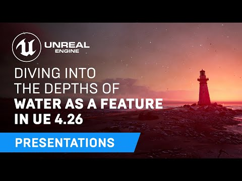 Unreal Engine  cover image