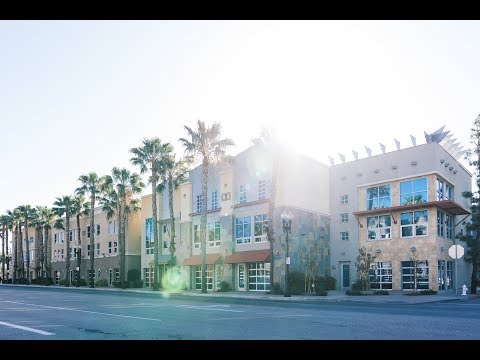 Live/Work Loft Lifestyle In Orange County, California