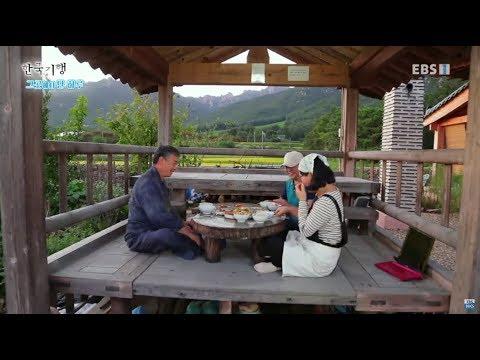 한국기행 - Korea travel_그곳에서 단 하루 2부- 느릿느릿 걸어도 좋아_#002