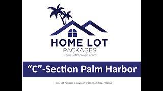 Palm Coast C Section Tour