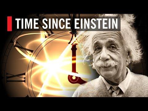 Time Since Einstein