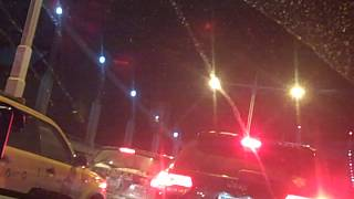 TCP & JAMIE STARR   Live in from the triborough bridge traffic jam, queens, ny   1 22 14