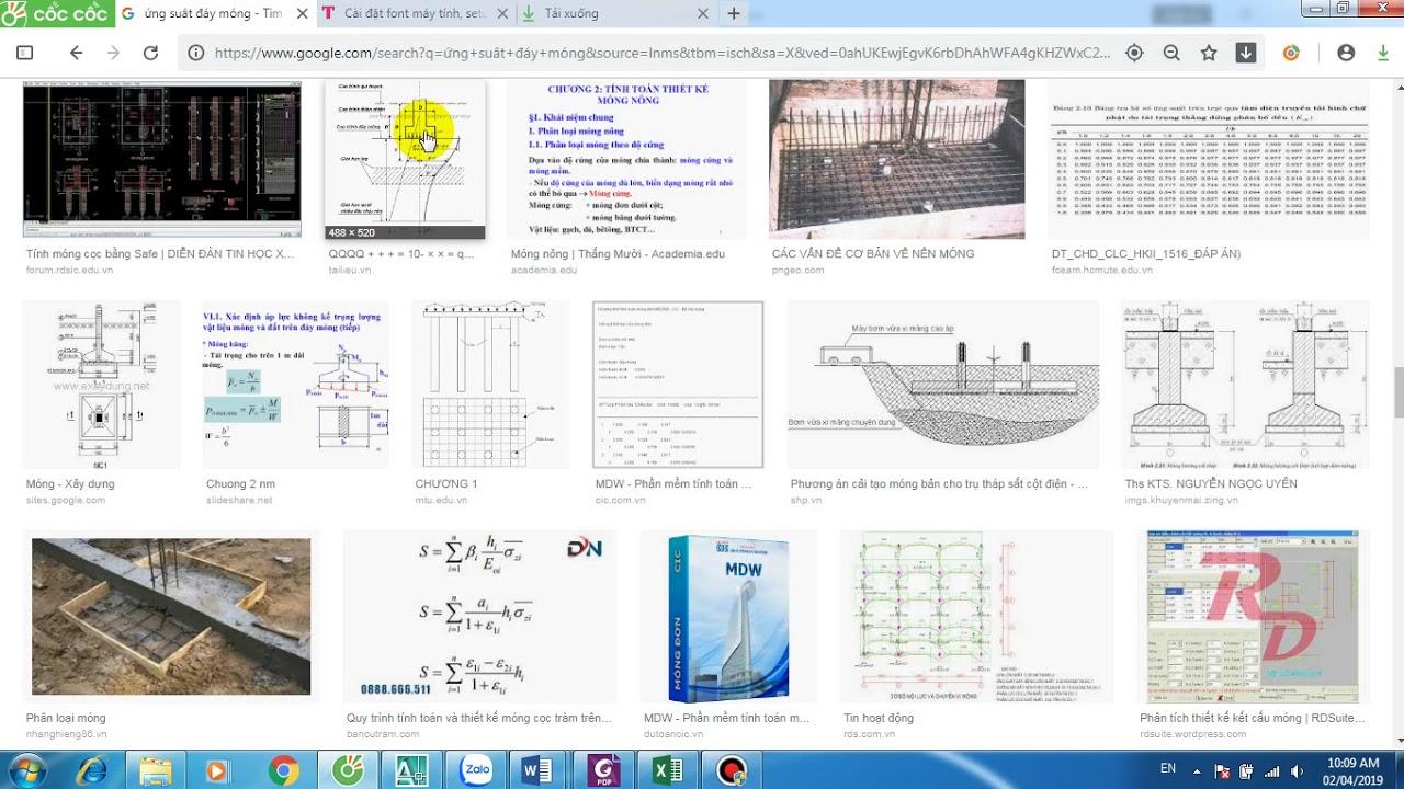 Cài đặt Font Full, Mathtype, Coppy từ Cad sang Word – Mr Khánh TEDI