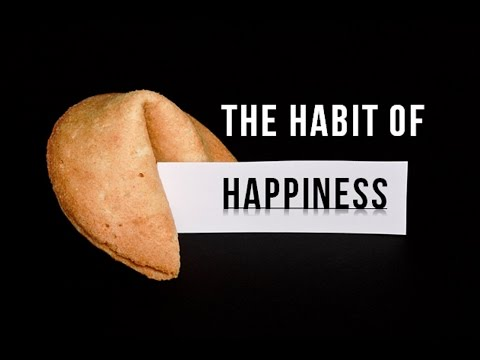 The Habit of Happiness - Law of Attraction