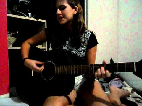 kiss me by new found glory (cover)