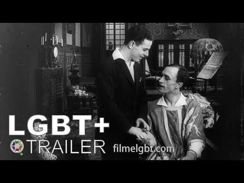 Diferente dos Outros (1919) - Trailer Filmes LGBT