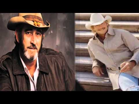It Must Be Love (Don Williams and Alan Jackson Crossover)