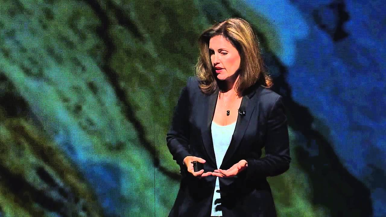 How social media makes us unsocial | Allison Graham | TEDxSMU