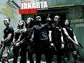 JAKARTA UNDEAD TEASER TEST SHOT - Official