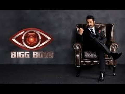 Jr NTR Dance in Bigg Boss | Final | Episode | Season 1| HD