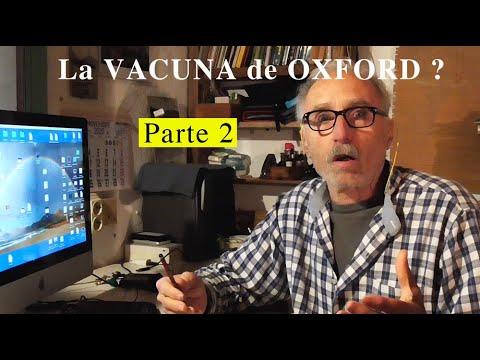 Bartomeu Payeras. La vacuna de Oxford. Parte 2.