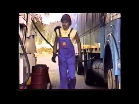 Mercedes Benz Heynen Transport Roosendaal instruction video early eighties