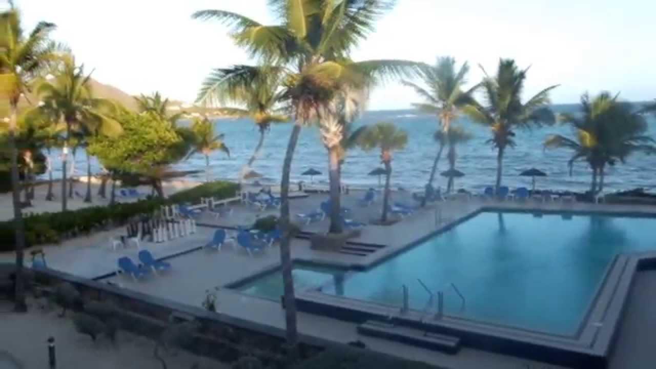 Divi Carina Bay Beach Resort St Croix USVI YouTube - All inclusive resorts in st croix