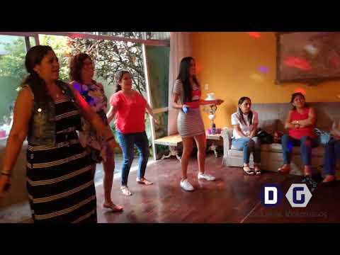Dantck Game Cumpleaños Just Dance Karaoke