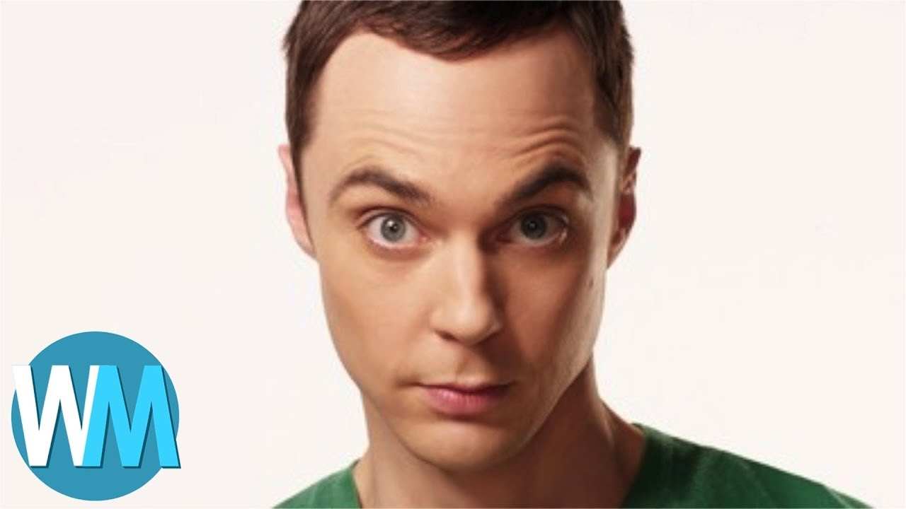 Download Top 10 Things You Didn't Know About The Big Bang Theory