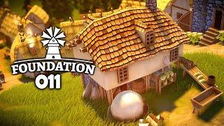 FOUNDATION 🏡 011: Brot für die Welt